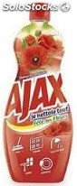 Ajax gel fdf coquelicots 500ML