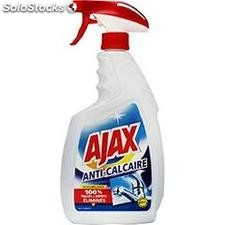 Ajax spray anticalcaire 750ML