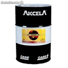 Akcela no.1 engine oil 15W40 50 lt