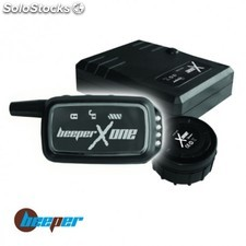 Alarme bi-directionnelle pour moto & scooter X1R BEEPER