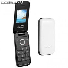 Alcatel 1035D Blanco