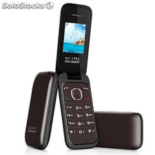 Alcatel 1035D Chocolate