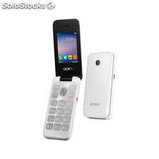 Alcatel 2051d Blanco
