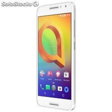 Alcatel A3 pure white PEM02-12463