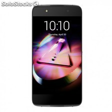 Alcatel - idol 4 6055K sim doble 4G 16GB Negro