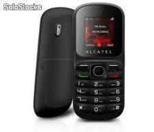 Alcatel One Touch 217 DualSIM Negro