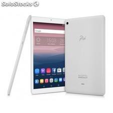 Alcatel - One Touch PIXI 3 (10) 8GB Blanco tablet