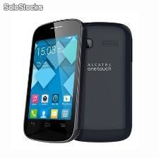 Alcatel One Touch Pop c1 Preto
