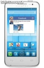 Alcatel OT 5020D Pop M DUAL blanco