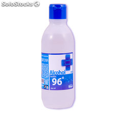 Alcohol 96º 500 ml