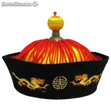 Alegría - Gorro rey de china
