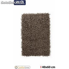 Alfombra 40X60CM pp shaggy confortime - confortime - 8433774661764 -