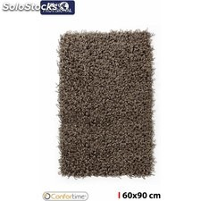 Alfombra 60X90CM pp shaggy confortime - confortime - 8433774661740 -