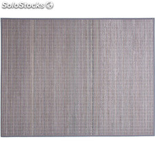 Alfombra bambú gris 1800 mm x 2400 mm x 10 mm - b and b - 8430026932627 - 58526