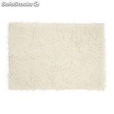 Alfombra Brock - Color - Blanco