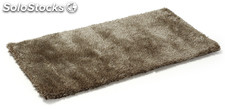 Alfombra Shaggy remy beige OFERTA