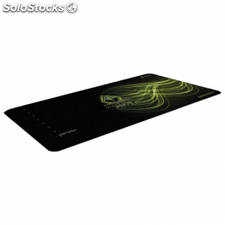 Alfombrilla gaming keep-out 880x330x3mm superficie suave base caucho