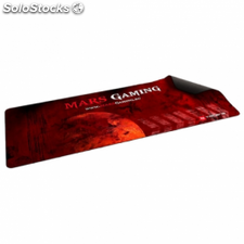 Alfombrilla mars gaming mmp2 - superficie 880x330mm nanotextil -