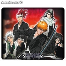 Alfombrilla pc bleach ichigo & shinigamis PLL02-MEABYACC185