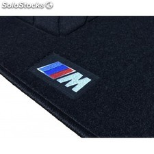 Alfombrillas Bmw Z4 E85 (2004-2009) - Zesfor
