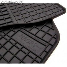 Alfombrillas Goma Land Rover Freelander (1996-2006) - Zesfor