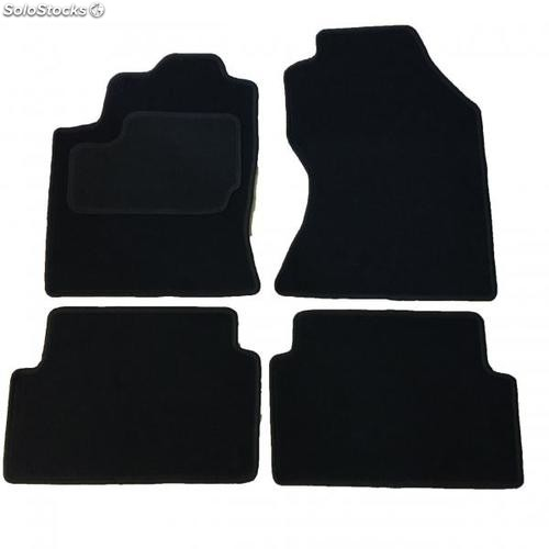 Alfombrillas para Ford Focus MK3 2011-2015