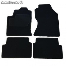 Alfombrillas Para Ford Focus Mkii 2005-2010 - Zesfor