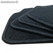 Alfombrillas Toyota Land Cruiser 90 Short (1996-1998) - Mamut