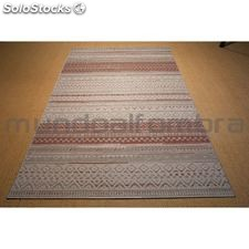 Alfresco 12. alfombra para interior/exterior. - home