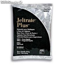 Alginato jeltrate plus - refil 454g - dentsply