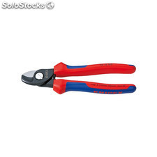 Alicate Cortacable - knipex - 95.12.165 - 165 mm