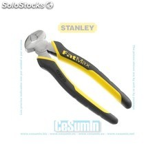 Alicates FatMax corte frontal 165 mm - STANLEY - Ref: 0-89-875