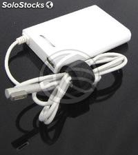 Alimentatore per Apple MacBook Air 14,5 V 45W con USB (OD91)