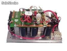 Alimentatore switching DCC/CH