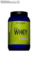 alimentos NUTRICIONAIS/wpc - Whey Protein Concentrated