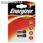 Alkaline battery 23A 12 v 2-blister