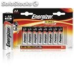 Alkaline battery AA 1.5 v max 12-blister