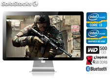 """All in One 21.5"""" aio i3 Kloner"""