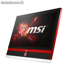 All in One Gaming msi PPCAIO0235 Gaming 27 6QE-001EU Windows 10 Home Intel® Core