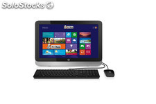 All In One hp 21.5″