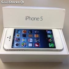 All Kinds Of Apple iPhone 5 64gb Unlocked Cell phone 100% new
