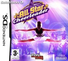 All Star Cheerleader (DS)