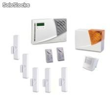 Allarme Wireless programmato kit