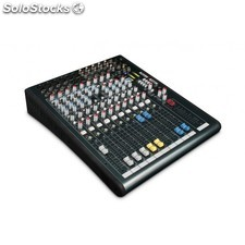 Allen&heath xb2-12