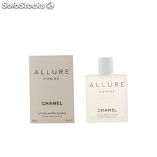 Allure homme ed.blanche after shave 100 ml