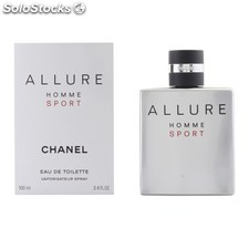Allure homme sport edt vapo 100 ml