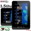 Allwinner® Super hd Android 4.0 Tablet MOMO9c