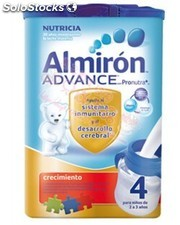 Almiron baby milk powder - all stages available