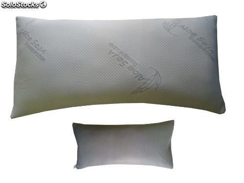 Almohada Visco Copo de 120