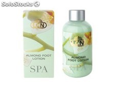 Almond Foot Lotion 150 ml